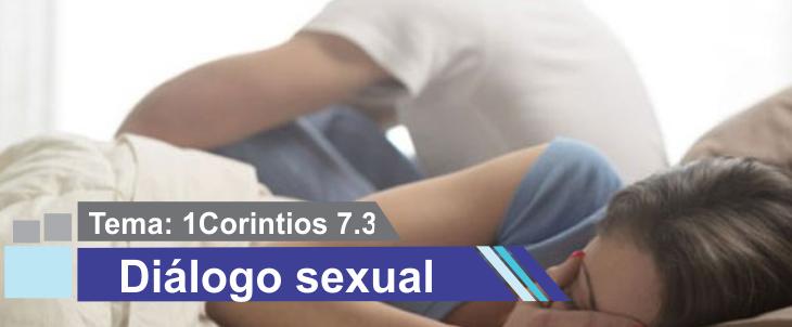 Dialogo sexual